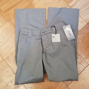 Lee lower on the waist modern fit stretch
